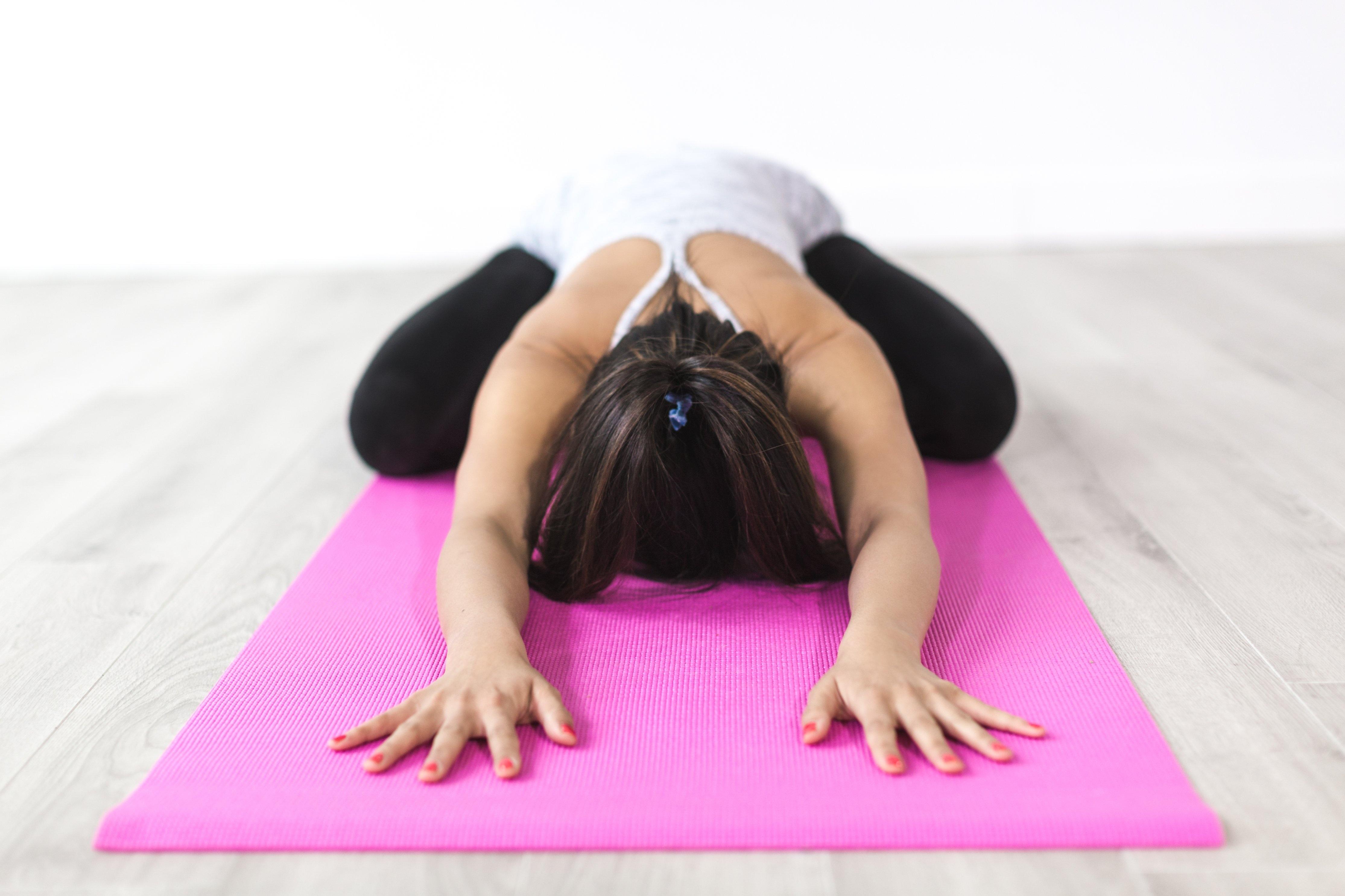 3 séquences yoga pour bien démarrer la journée