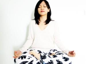 Orezen méditation