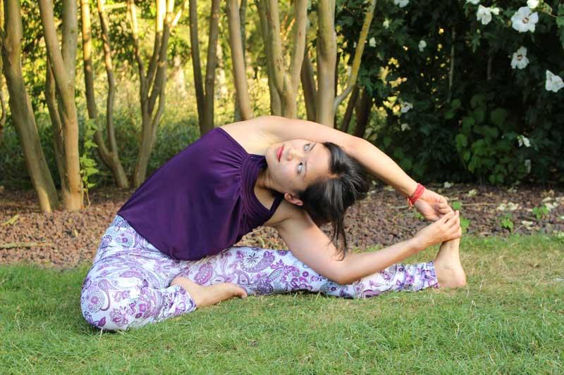 Démarrer en douceur sa rentrée avec le yoga
