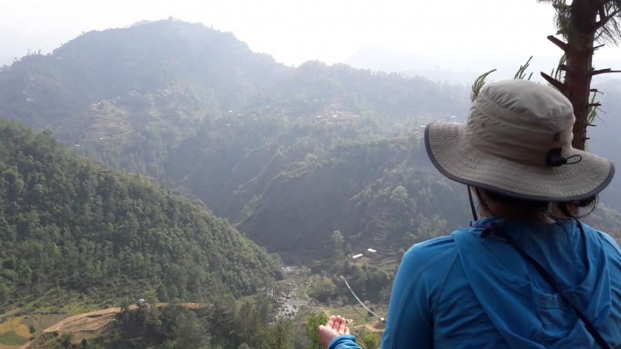 Yoga et trekking au Népal : retraite spirituelle dans la vallée de Katmandou