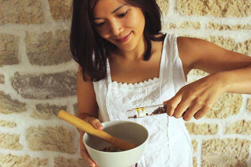 Le pouvoir des épices pour rester en bonne santé