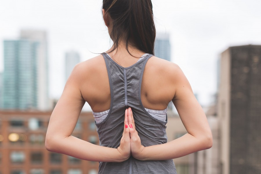 Rentrée yoga saison 2018-2019