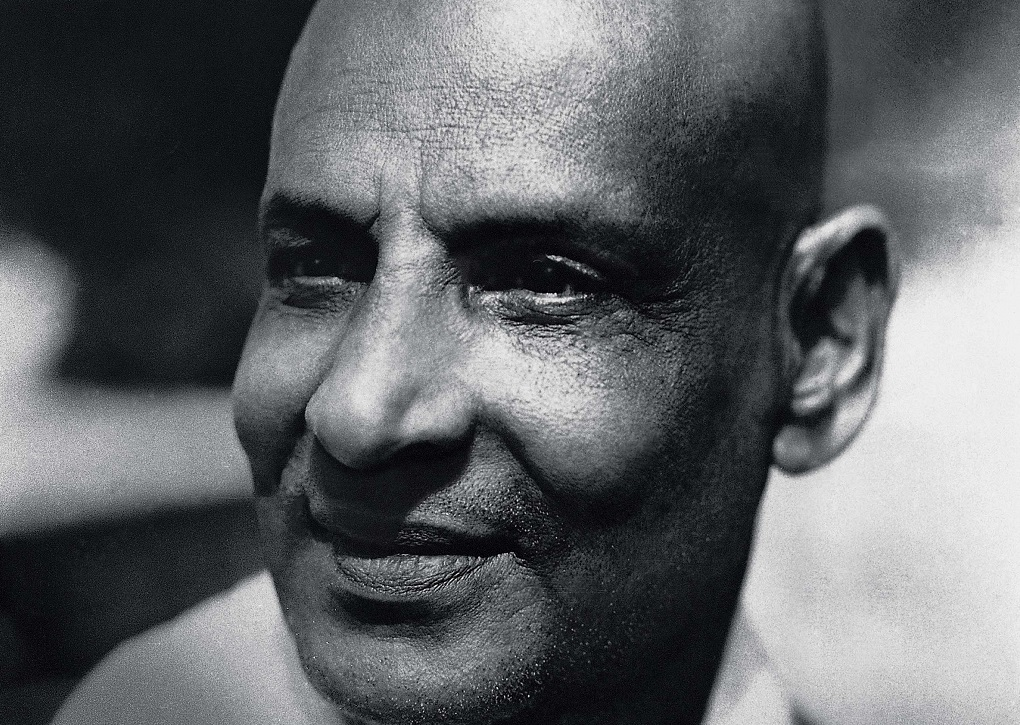 Sivananda, un maître spirituel humaniste et guérisseur