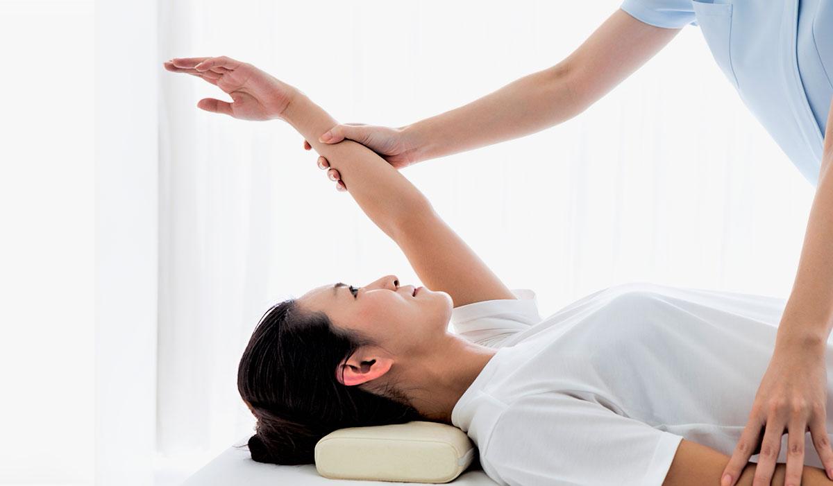 Ostéopathe, un allié incontournable en cas d'arthrose