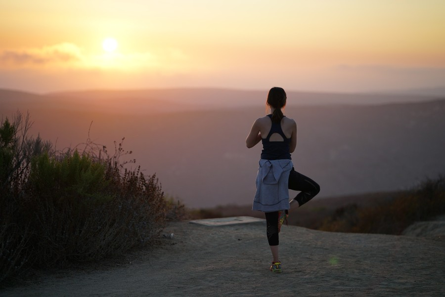 Atelier de septembre : les rituels ayurvédiques pour prendre soin de soi