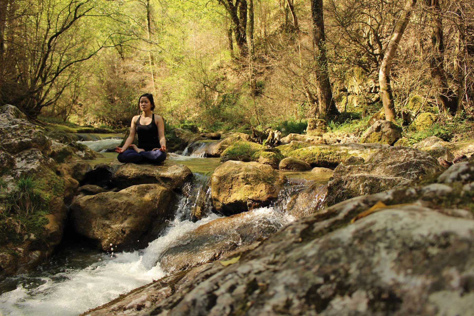Les rendez-vous zen de Mai