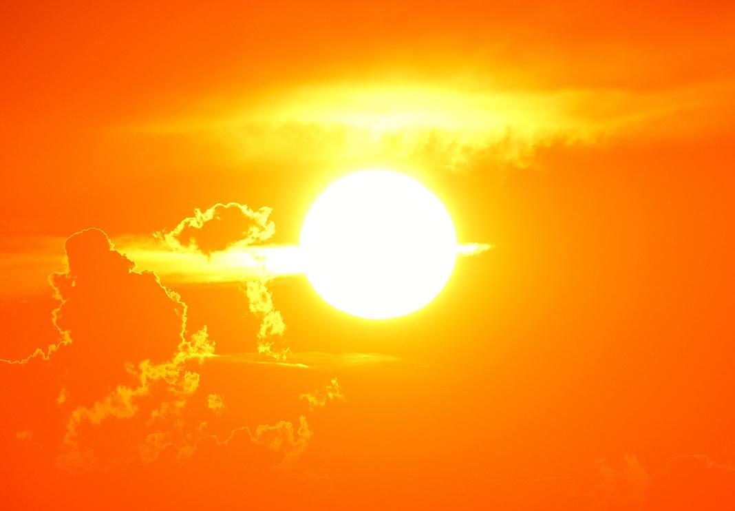 Le rituel des 108 salutations au soleil