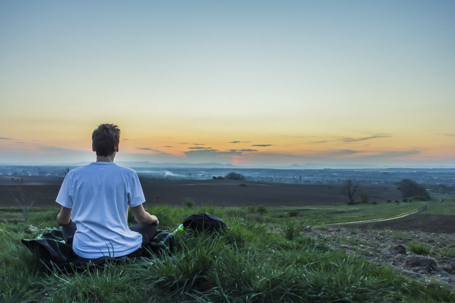 Asseoir sa pratique de la pleine présence