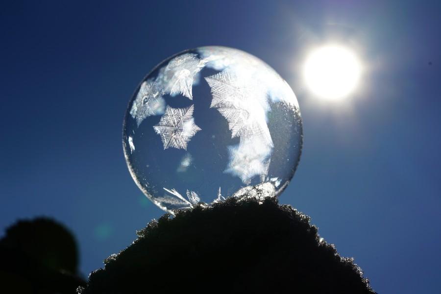 Préparer le début d'hiver selon l'Ayurveda