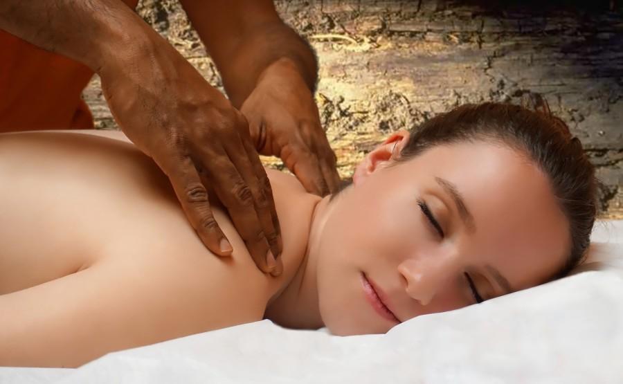 Offrir ou s'offrir un massage ayurvédique