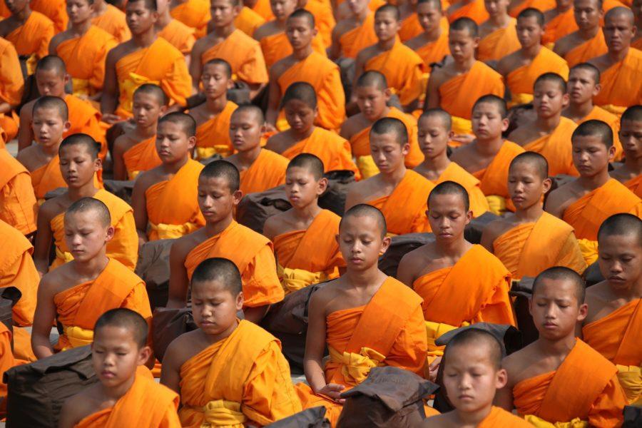 «Lokah Samastah Sukhino Bhavantu» : prière de compassion pour tous les êtres