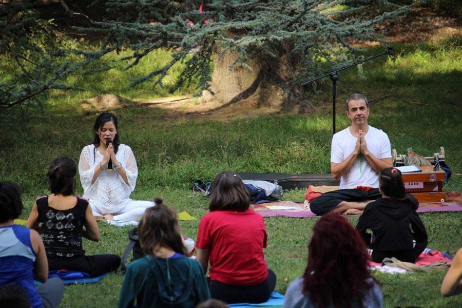 Méditation et pique-nique de retrouvailles
