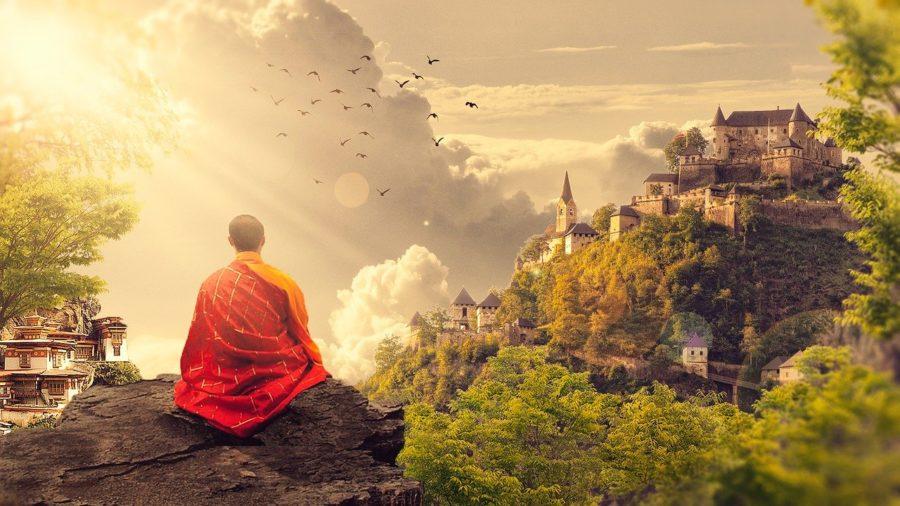 Table ronde : spiritualité et écologie à la maison de l'environnement