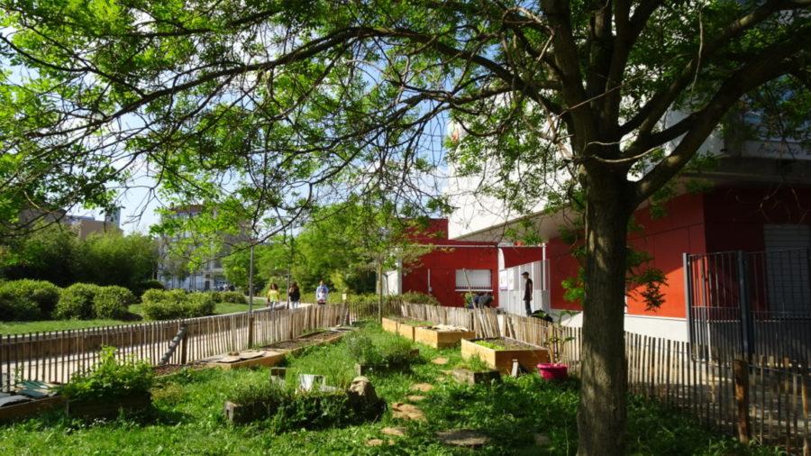 Nouveaux cours de yoga au centre social et culturel Pierrette Augier (Lyon 9)
