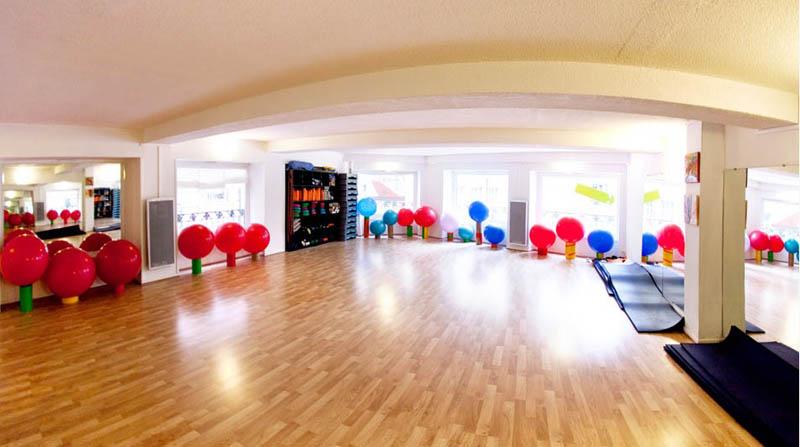 Salle yoga Lyon 1er