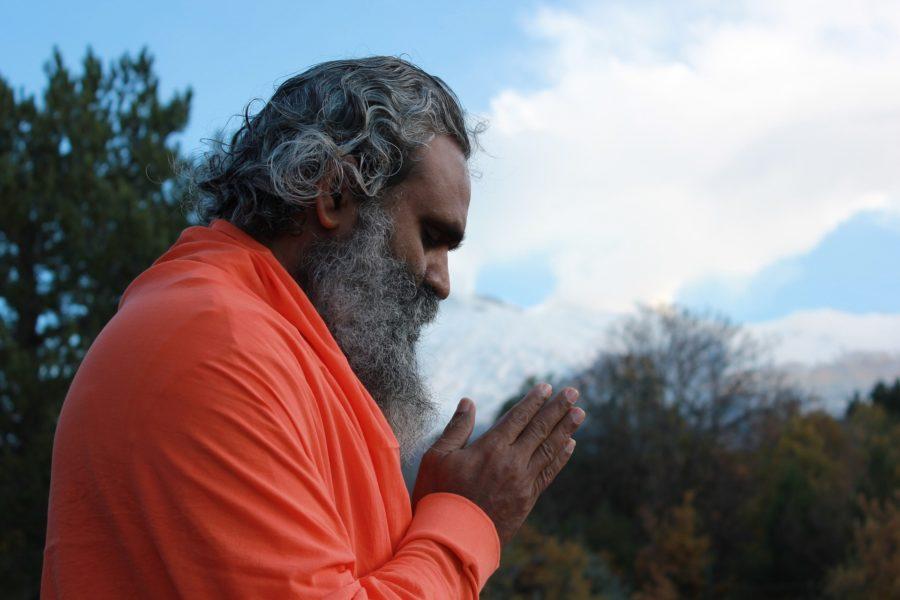 Mantra Namaste